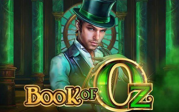 Book of Oz kostenlos