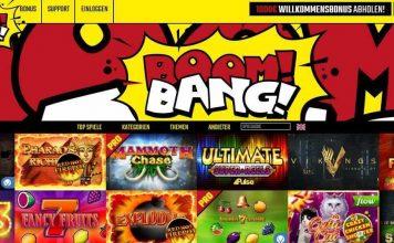 BoomBang Casino Online