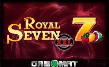 Royal Seven XXL kostenlos