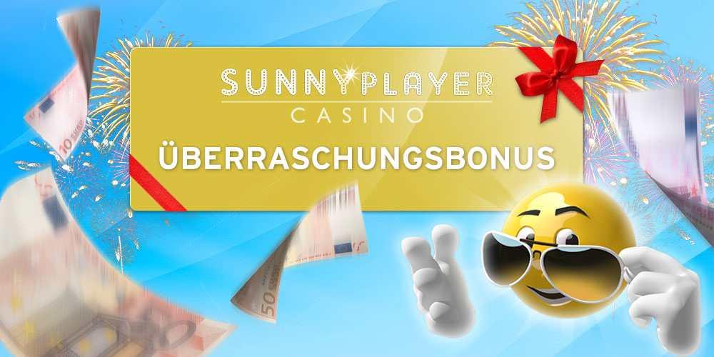 sunnyplayer bonusprogramm